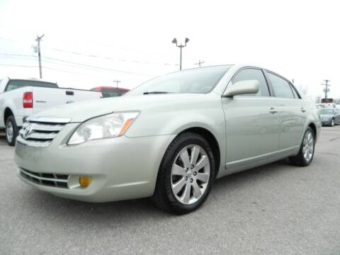 2006 Toyota Avalon for sale at Auto House Of Fort Wayne in Fort Wayne IN