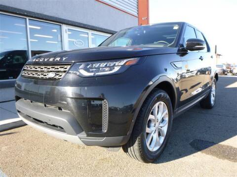 2020 Land Rover Discovery for sale at Torgerson Auto Center in Bismarck ND