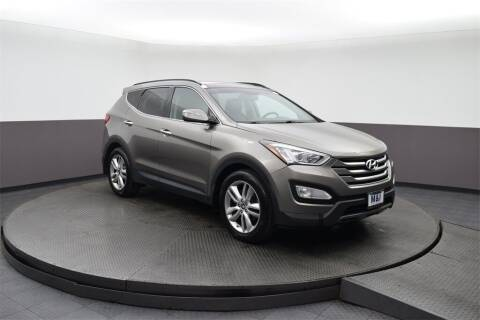 2015 Hyundai Santa Fe Sport for sale at M & I Imports in Highland Park IL