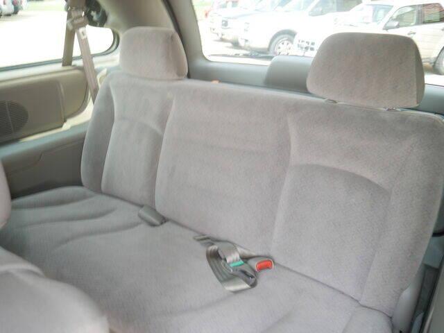 2003 Dodge Grand Caravan SE 4dr Extended Mini-Van - Montevideo MN