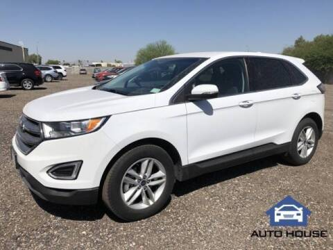 2018 Ford Edge for sale at MyAutoJack.com @ Auto House in Tempe AZ