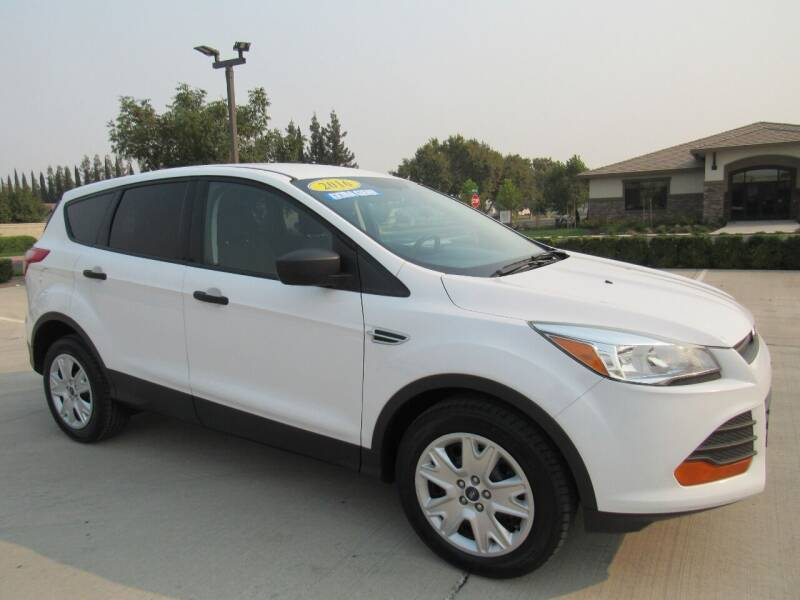 2016 Ford Escape for sale at Repeat Auto Sales Inc. in Manteca CA