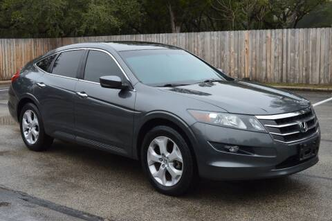 2011 Honda Accord Crosstour for sale at Coleman Auto Group in Austin TX