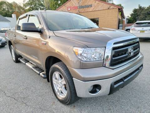 2011 Toyota Tundra for sale at Citi Motors in Highland Park NJ