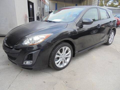 2010 Mazda MAZDA3 for sale at Automax Wholesale Group LLC in Tampa FL