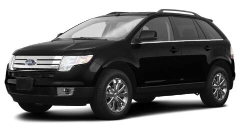 2008 Ford Edge for sale at Cars Trucks & More in Howell MI
