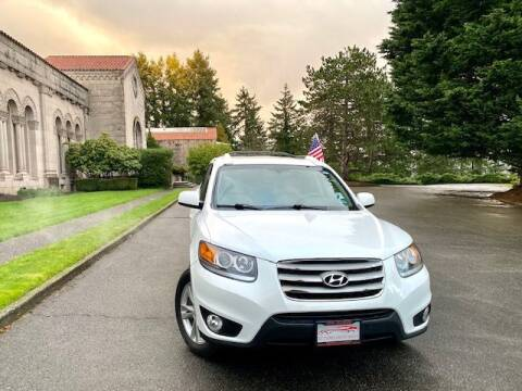 2012 Hyundai Santa Fe for sale at EZ Deals Auto in Seattle WA