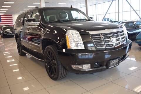 2014 Cadillac Escalade ESV for sale at Legend Auto in Sacramento CA
