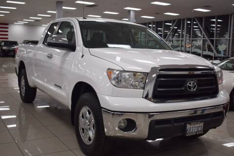 2012 Toyota Tundra for sale at Legend Auto in Sacramento CA