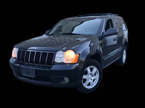2008 Jeep Grand Cherokee for sale at T&D Cars in Holbrook MA
