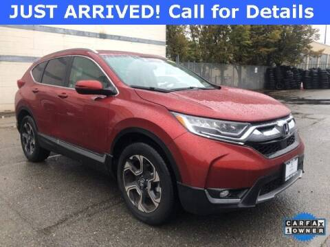 2019 Honda CR-V for sale at Honda of Seattle in Seattle WA