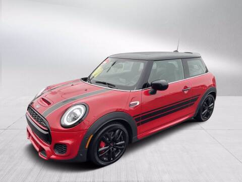 2020 MINI Hardtop 2 Door for sale at Fitzgerald Cadillac & Chevrolet in Frederick MD