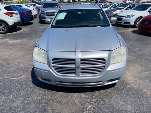 2007 Dodge Magnum for sale at Rayyan Auto Mall in Lexington KY