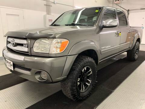 2006 Toyota Tundra for sale at TOWNE AUTO BROKERS in Virginia Beach VA