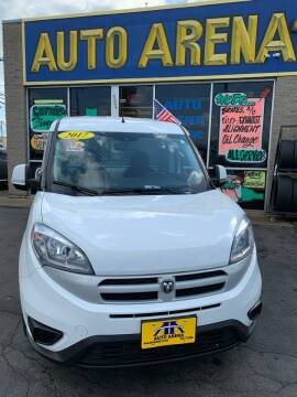 2017 RAM ProMaster City Wagon for sale at Auto Arena in Fairfield OH