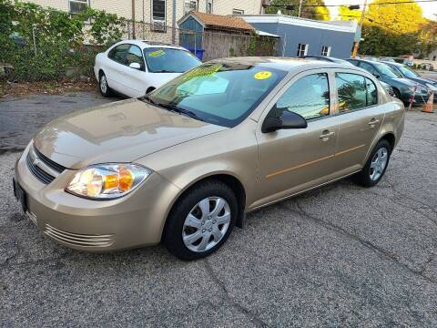 2005 Chevrolet Cobalt for sale at Devaney Auto Sales & Service in East Providence RI
