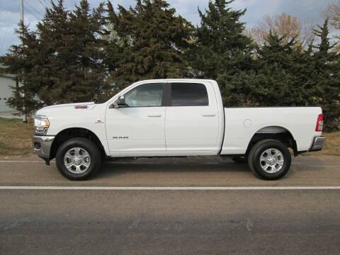 2020 RAM Ram Pickup 2500 for sale at Joe's Motor Company in Hazard NE