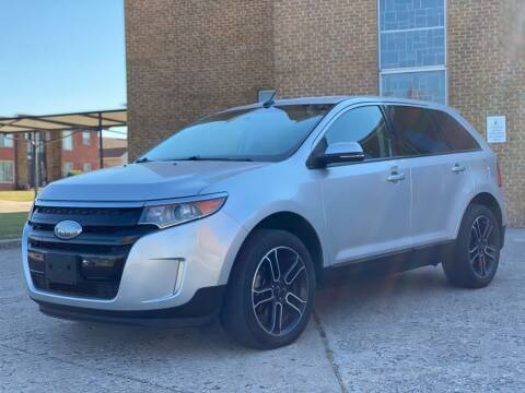 2014 Ford Edge for sale at Auto Start in Oklahoma City OK