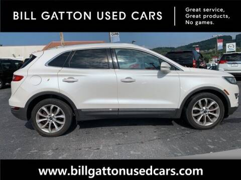 2015 Lincoln MKC for sale at Bill Gatton Used Cars in Johnson City TN