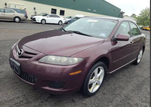 2008 Mazda MAZDA6 for sale at Penn American Motors LLC in Allentown PA