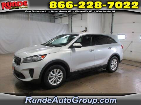 2019 Kia Sorento for sale at Runde Chevrolet in East Dubuque IL