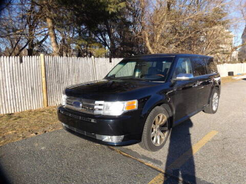 2009 Ford Flex for sale at Wayland Automotive in Wayland MA