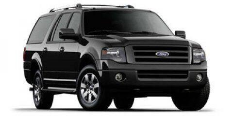 2012 Ford Expedition EL for sale at SCOTT EVANS CHRYSLER DODGE in Carrollton GA