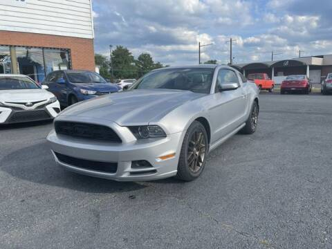 2014 Ford Mustang for sale at Car Nation in Aberdeen MD