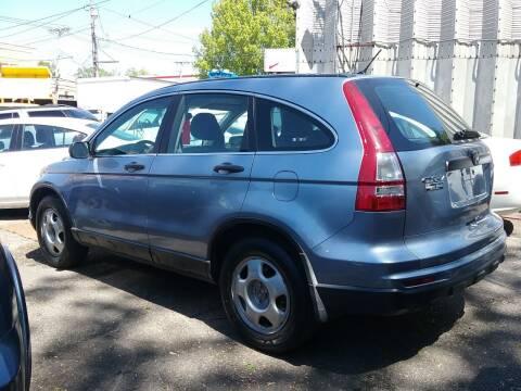 2010 Honda CR-V for sale at Drive Deleon in Yonkers NY