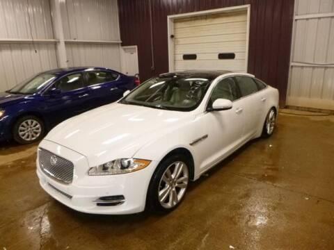2011 Jaguar XJL for sale at East Coast Auto Source Inc. in Bedford VA