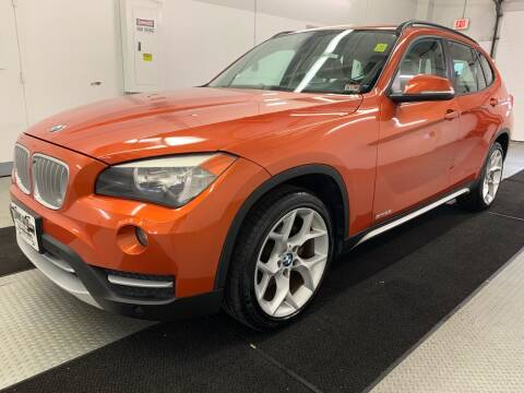 2013 BMW X1 for sale at TOWNE AUTO BROKERS in Virginia Beach VA