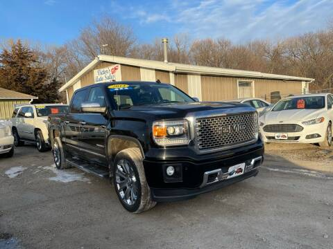 2014 GMC Sierra 1500 for sale at Victor's Auto Sales Inc. in Indianola IA