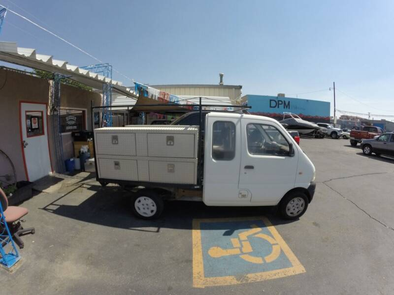 2007 TIGER SC1020 for sale at DPM Motorcars in Albuquerque NM