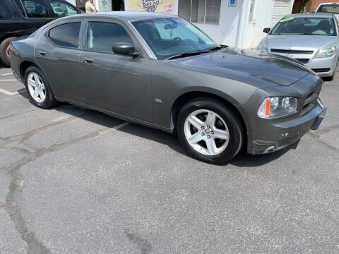 2008 Dodge Charger for sale at Robert Judd Auto Sales in Washington UT