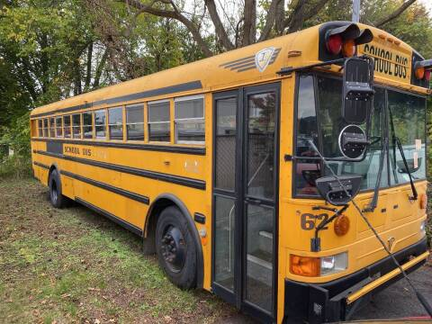 2004 IC Bus RE Series for sale at Penn American Motors LLC in Emmaus PA