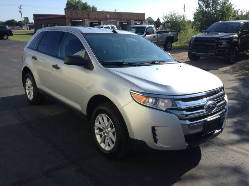 2013 Ford Edge for sale at Bruns & Sons Auto in Plover WI