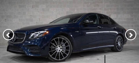 2018 Mercedes-Benz E-Class for sale at R & R Motors in Queensbury NY
