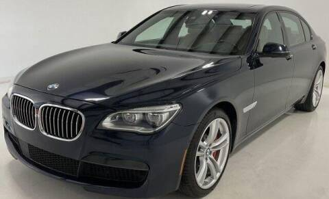 2015 BMW 7 Series for sale at Cars R Us in Indianapolis IN
