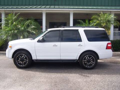 2012 Ford Expedition for sale at Thomas Auto Mart Inc in Dade City FL