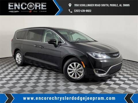 2018 Chrysler Pacifica for sale at PHIL SMITH AUTOMOTIVE GROUP - Encore Chrysler Dodge Jeep Ram in Mobile AL