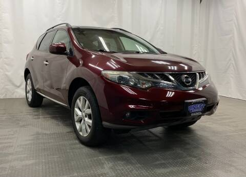 2011 Nissan Murano for sale at Direct Auto Sales in Philadelphia PA