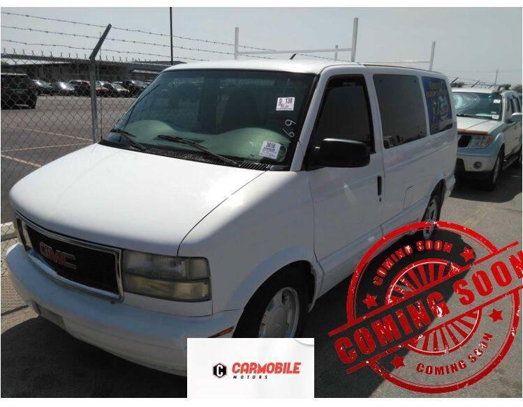 2003 GMC Safari for sale in San Antonio, TX