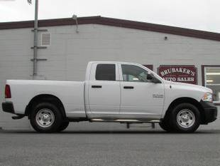2018 RAM Ram Pickup 1500 for sale at Brubakers Auto Sales in Myerstown PA