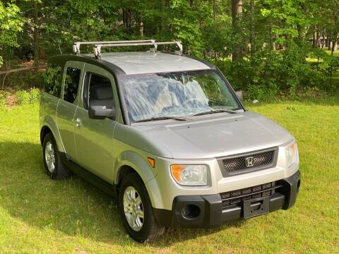 2006 Honda Element for sale at Choice Motor Car in Plainville CT
