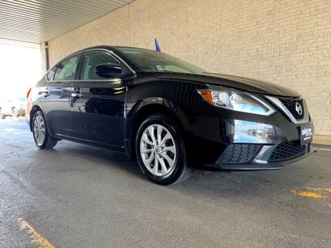 2018 Nissan Sentra for sale at DRIVEPROS® in Charles Town WV