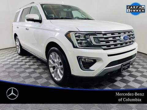 2019 Ford Expedition for sale at Preowned of Columbia in Columbia MO