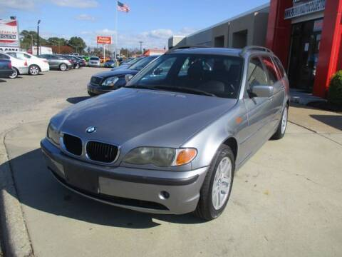 2005 BMW 3 Series for sale at Premium Auto Collection in Chesapeake VA