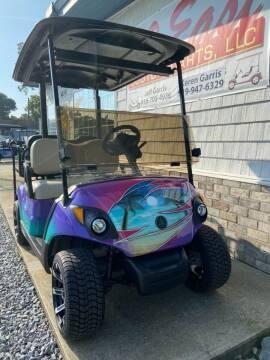 2021 Yamaha DRIVE 2 - STREET LEGAL for sale at 70 East Custom Carts LLC in Goldsboro NC