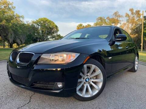 2011 BMW 3 Series for sale at FLORIDA MIDO MOTORS INC in Tampa FL