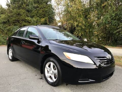 2007 Toyota Camry for sale at Pristine AutoPlex in Burlington NC